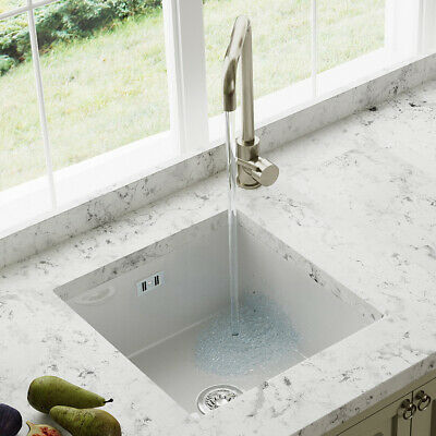 Ceramic Undermount Sink 10 0 Dealsan