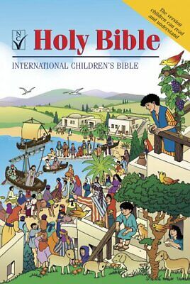 £4.49 • Buy ICB (International Childrens Bible) By Authentic Media Hardback Book The Cheap