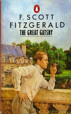 The Great Gatsby (Modern Classics) By Fitzgerald, F Scott Paperback Book The • 3.99£