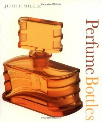 Perfume Bottles (Pocket Collectibles) By Miller, Judith Paperback Book The Cheap • 31.99£