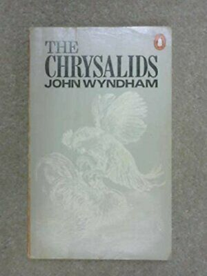 The Chrysalids By John Wyndham Paperback Book The Cheap Fast Free Post • 5.59£