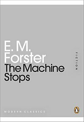 £3.29 • Buy The Machine Stops (Penguin Modern Classics) By Forster, E M Paperback Book The