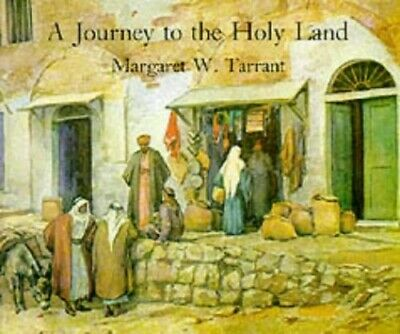 £3.29 • Buy A Journey To The Holy Land (Medici Books For C... By Tarrant, Margaret Paperback