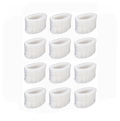 $ CDN63.42 • Buy Humidifier Filter Wick For Holmes HWF62 Holmes Cool Mist (12-Pack)