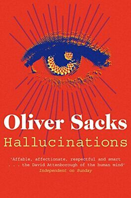 £3.99 • Buy Hallucinations By Oliver Sacks Book The Cheap Fast Free Post