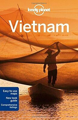 £3.99 • Buy Lonely Planet Vietnam (Travel Guide) By Ray, Nick Book The Cheap Fast Free Post