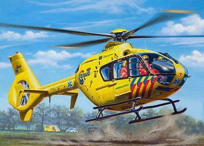 £6.88 • Buy Revell 04939 - 1/72 Airbus Helicopters Ec135 Anwb- Neu