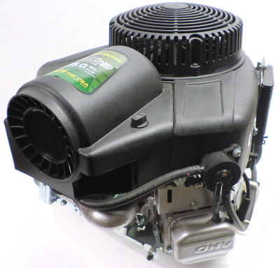 $795 • Buy Briggs & Stratton 25 HP 724cc Commercial Turf Engine 1 X 3-5/32 #44T977-0015