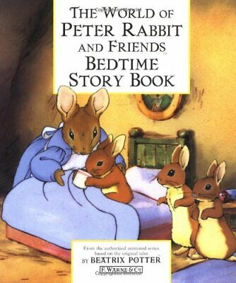 £3.49 • Buy The World Of Peter Rabbit And Friends Bedtime Sto... By Potter, Beatrix Hardback