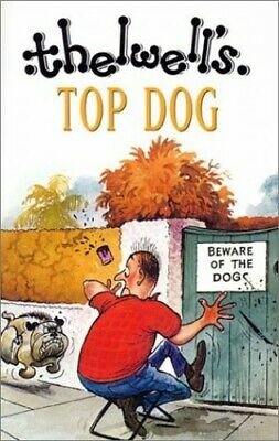 £7.49 • Buy Top Dog By Thelwell Norman Paperback Book The Cheap Fast Free Post