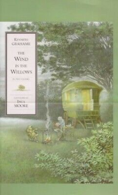 £4.49 • Buy The Wind In The Willows By Moore, Inga Hardback Book The Cheap Fast Free Post