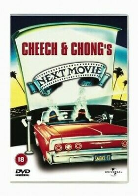 £4.90 • Buy Cheech And Chong's Next Movie [DVD] - DVD  1FVG The Cheap Fast Free Post