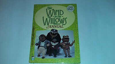 £3.99 • Buy The Wind In The Willows Annual By Frances Kennett Hardback Book The Cheap Fast