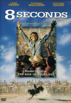 AU9.63 • Buy 8 Seconds [New DVD] Widescreen