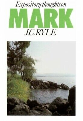 £6.99 • Buy Mark: Expository Thoughts (Expository Thoughts On Th... By Ryle, J. C. Paperback