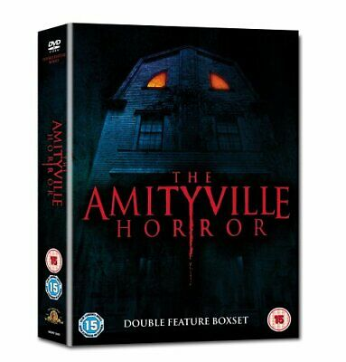 £4.35 • Buy The Amityville Horror (Box Set) [DVD] - DVD  LAVG The Cheap Fast Free Post