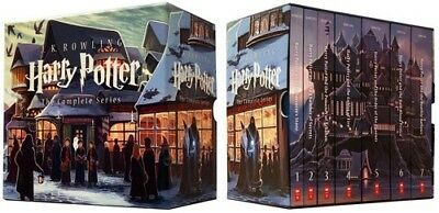 $ CDN98.13 • Buy Special Edition Harry Potter Paperback Box Set (Harry Potter) [New Boo
