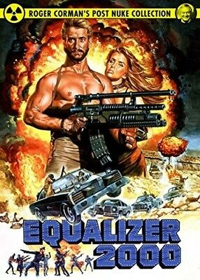 $ CDN22.55 • Buy Equalizer 2000 [New DVD]