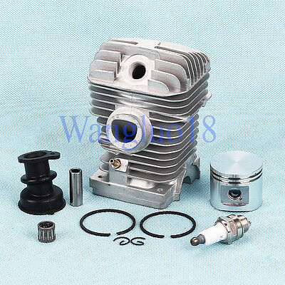 40mm Cylinder Piston Intake Manifold Boot For STIHL MS210 021 Chainsaw • 19.56£