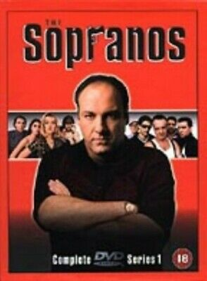 The Sopranos: Complete Series 1 (Six Disc Set) [DVD] - DVD  EYVG The Cheap Fast • 4.19£