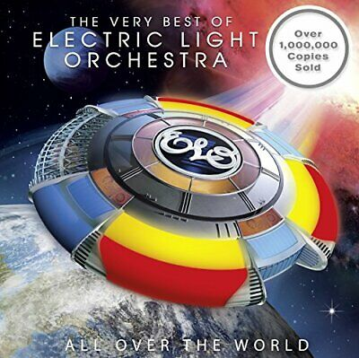 £3.49 • Buy Electric Light Orchestra - All Over The Wo... - Electric Light Orchestra CD YOVG