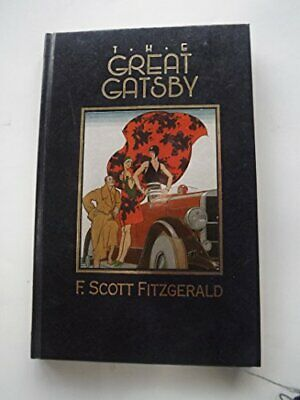 £6.49 • Buy The Great Gatsby By Fitzgerald, F. Scott Book The Cheap Fast Free Post