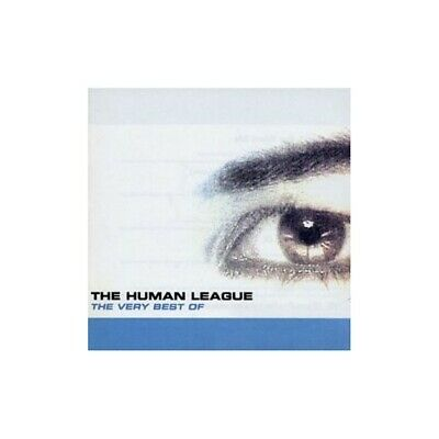 £2.72 • Buy The Very Best Of The Human League -  CD 5EVG The Cheap Fast Free Post The Cheap
