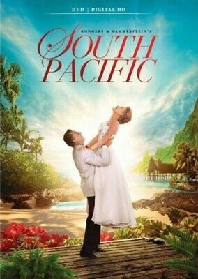 $10.64 • Buy South Pacific [New DVD] 2 Pack, Ac-3/Dolby Digital, Digitally Mastered