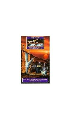 £5.99 • Buy Cat's Cradle: Witch Mark (New Doctor Who Adventures) By Hunt, Andrew Paperback