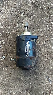 $85 • Buy 1996 Tohatsu 90hp Starter Assembly 19