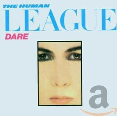 The Human League - Dare - The Human League CD ZSVG The Cheap Fast Free Post The • 4.01£