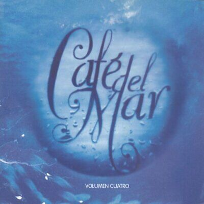 £3.49 • Buy Various Artists - Cafe Del Mar Volume 4 - Various Artists CD O3VG The Cheap Fast