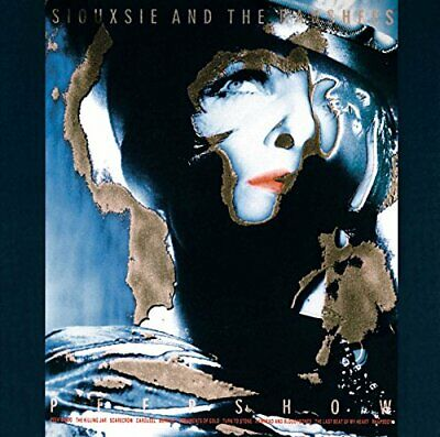 Siouxsie And The Banshees - Peepshow - Siouxsie And The Banshees CD GNVG The • 4.32£