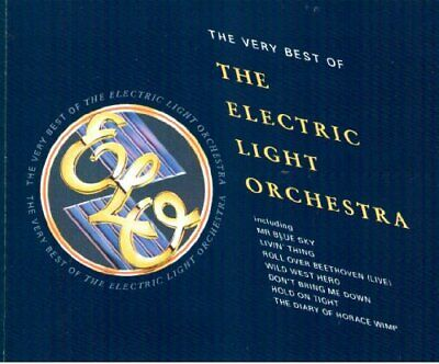 £3.72 • Buy Electric Light Orchestra - Very Best Of Elo - Electric Light Orchestra CD KXVG