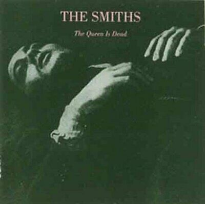 The Smiths - The Queen Is Dead - The Smiths CD 6YVG The Cheap Fast Free Post The • 3.49£