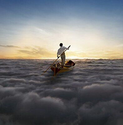 £3.49 • Buy Pink Floyd - The Endless River - Pink Floyd CD ZSVG The Cheap Fast Free Post The