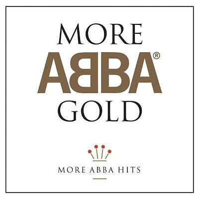 £6.49 • Buy Abba More Abba Gold Greatest Hits Cd Album (2008)