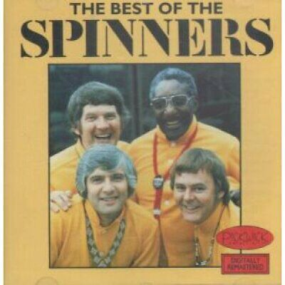 £3.87 • Buy The Spinners - The Best Of The Spinners - The Spinners CD 6OVG The Cheap Fast