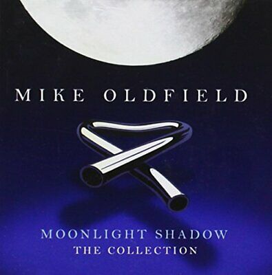 £3.49 • Buy Mike Oldfield - Moonlight Shadow: The Collection - Mike Oldfield CD 3AVG The The