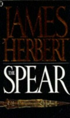 £2.49 • Buy Spear: NTW By Herbert, James Paperback Book The Cheap Fast Free Post