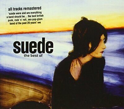 Suede - The Best Of Suede - Suede CD GGVG The Cheap Fast Free Post The Cheap • 3.49£