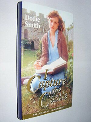 I Capture The Castle By Dodie Smith Book The Cheap Fast Free Post • 7.99£