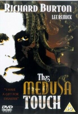 £4.95 • Buy The Medusa Touch [DVD] [1978] - DVD  PFVG The Cheap Fast Free Post