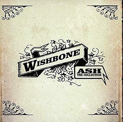 £3.49 • Buy Wishbone Ash - The Collection - Wishbone Ash CD 5LVG The Cheap Fast Free Post