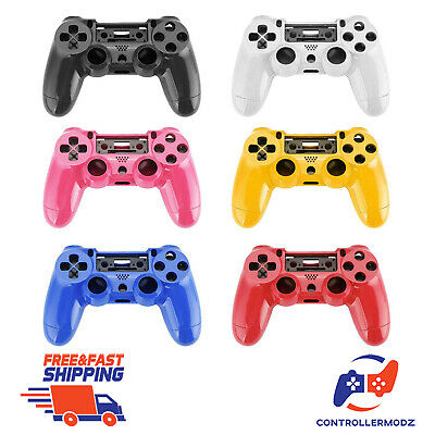 AU19.52 • Buy Replacement PS4 V1 Controller Shell Custom Case Housing Mod Kit