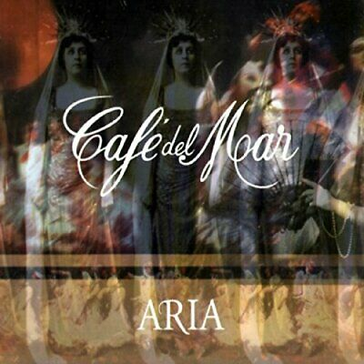 £3.49 • Buy Various Artists - Cafe Del Mar - Aria Vol.1 - Various Artists CD NFVG The Cheap