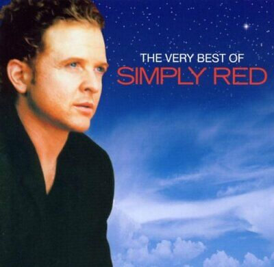 £3.49 • Buy Simply Red - The Very Best Of... - Simply Red CD 23VG The Cheap Fast Free Post