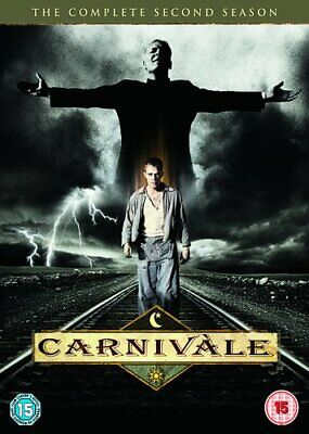 Carnivale: Complete HBO Season 2 [DVD] [2006] - DVD  MIVG The Cheap Fast Free • 4.54£