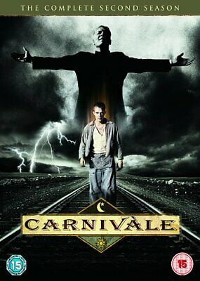 Carnivale: Complete HBO Season 2 [DVD] [2006] - DVD  MIVG The Cheap Fast Free • 5.26£