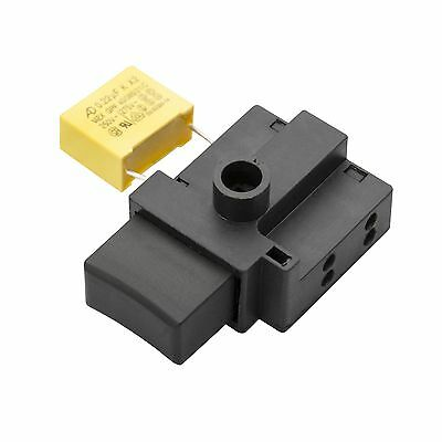 £5.99 • Buy Masterpart Lawnmower On/Off Switch Fits Bosch Rotak 40, 40GC, 43, F016103607